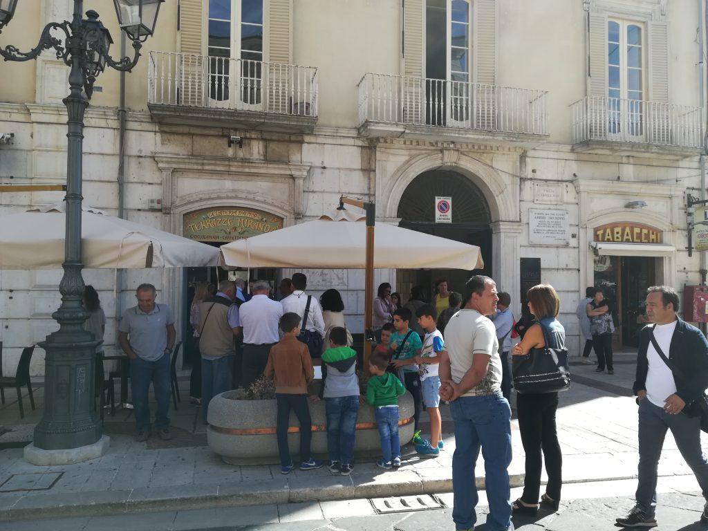 La rivolta di Mascione, in 162 rinunciano al voto: «Delusi da chi governa la città»