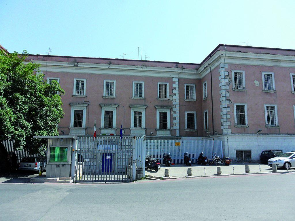 Centrale dello spaccio a Oratino, il gip convalida gli arresti