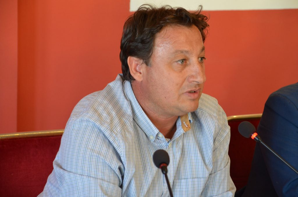Campomarino, Direzione Italia lancia la campagna politica
