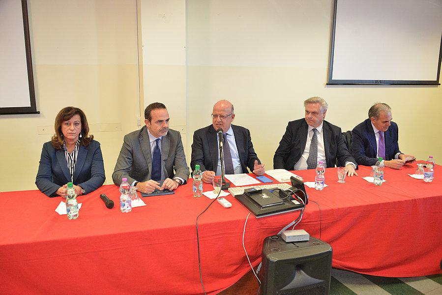 Integrazione tra didattica e assistenza: Regione e Unimol firmano l'intesa