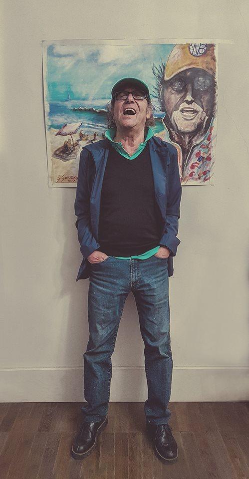 Campobasso, successo al Sannitico per la mostra di Piero Perrino