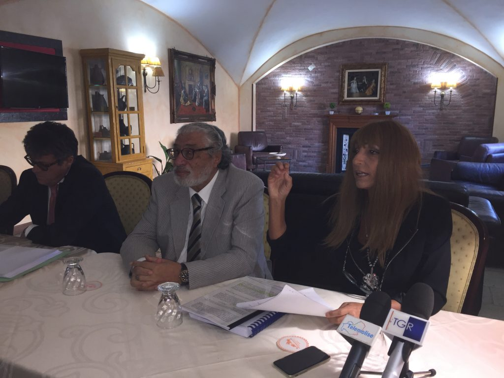 Petescia su sentenza di Bari: «Un lavoro folle per smontare un castello di accuse false»