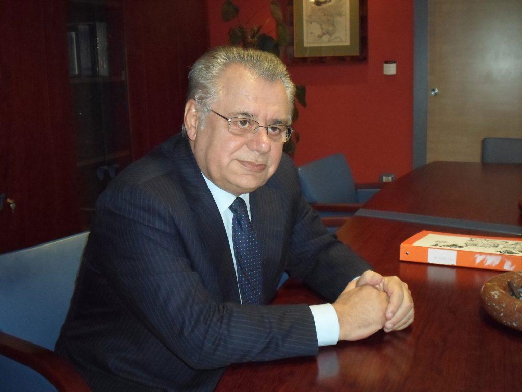 Caso Bari: «Frattura mi ha denunciato, è ingiurioso». Salta il confronto a Teleregione