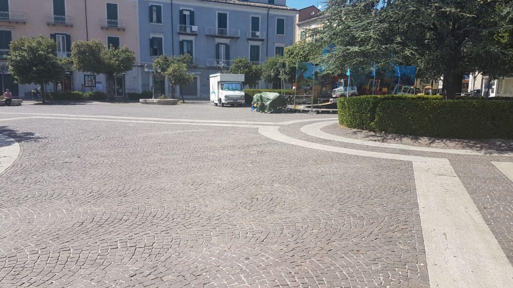Altro che città giardino, Campobasso maglia nera per le politiche 'green'