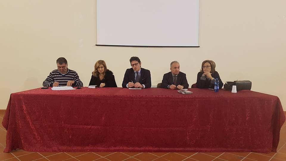 Abitare i luoghi, presentato a Petrella Tifernina il progetto che unisce Abruzzo e Molise