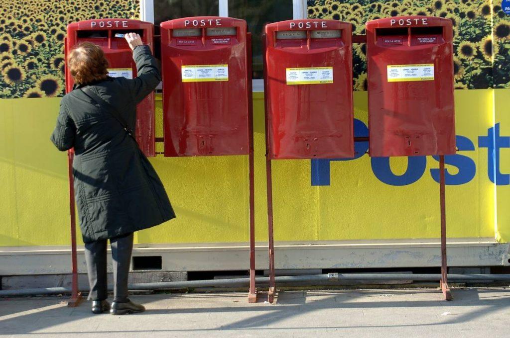Poste italiane 'salva' gli uffici nei piccoli comuni