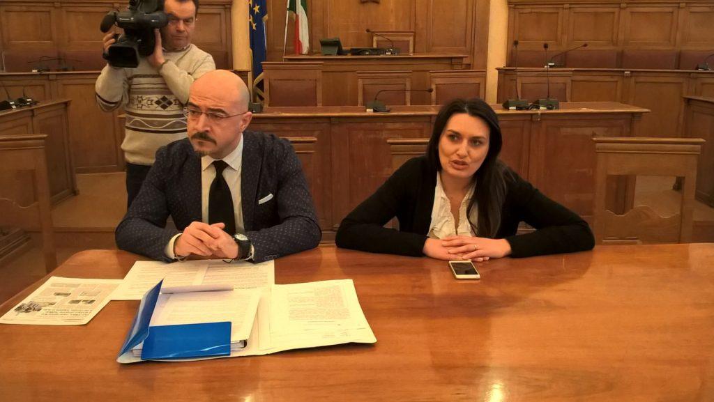 Scuole sicure a Campobasso, l'affondo di Cancellario: «Dopo San Giuliano poco è stato fatto»