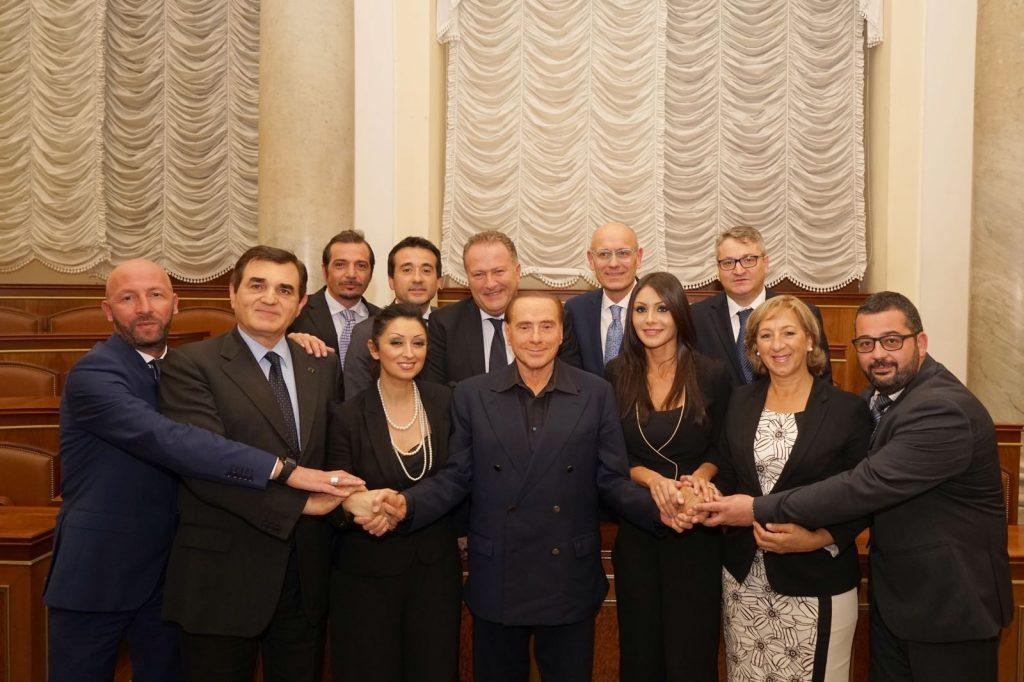 Elezioni, Berlusconi punta a riconquistare il Molise