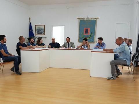 Dimissioni di massa a Castelpizzuto, cade il sindaco Mancini
