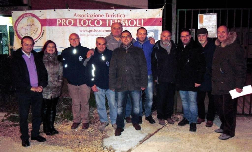 Servizio civile: la Pro loco di Termoli rompe un anno di silenzio