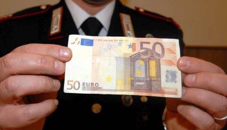 Banconote false a Pescolanciano, l'Arma mette in guardia