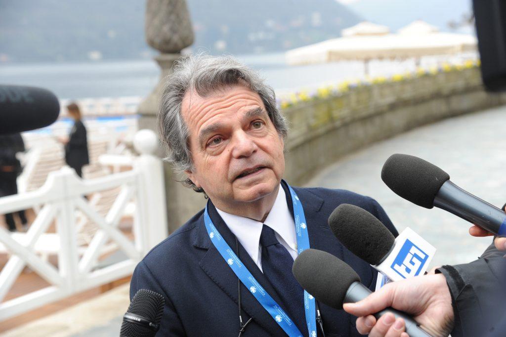 Regionali, Brunetta insiste: «In Molise il candidato governatore tocca a noi»