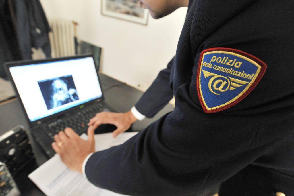 Campobasso. Migliaia di video di abusi sui bambini, nei guai 40enne