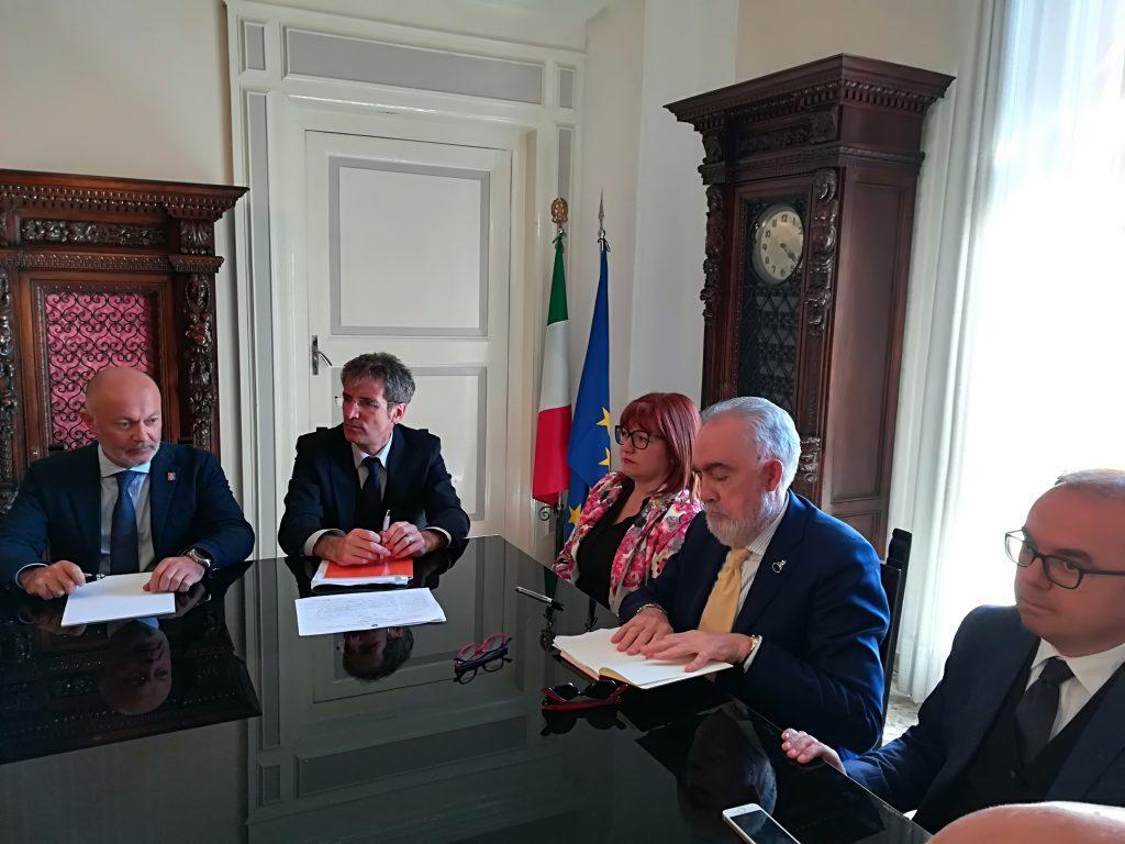 Campobasso, autisti assunti e corse ripristinate ma Palazzo San Giorgio non paga
