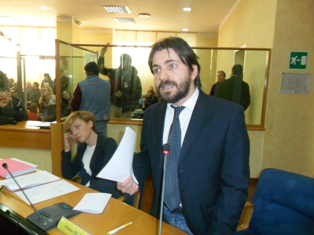 Federico corre per la Camera. Si apre la 'successione' in M5S