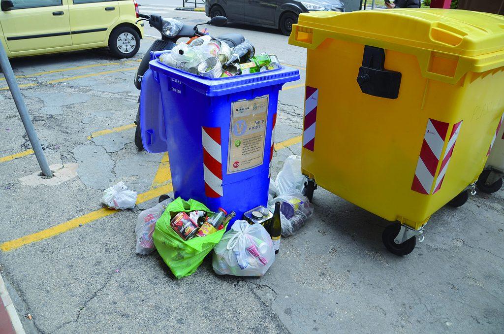 Termoli, addio alla Teramo Ambiente: Rieco vince la gara sui rifiuti