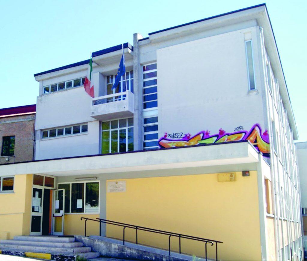 L'Istituto Marconi di Campobasso apre le porte a studenti e genitori, domani l'open day