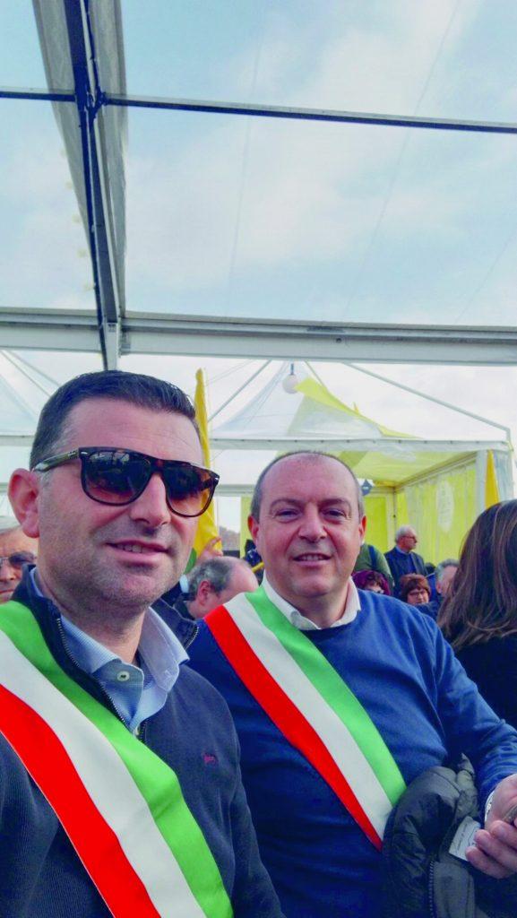 Migranti trasferiti, parla il sindaco di Ripabottoni