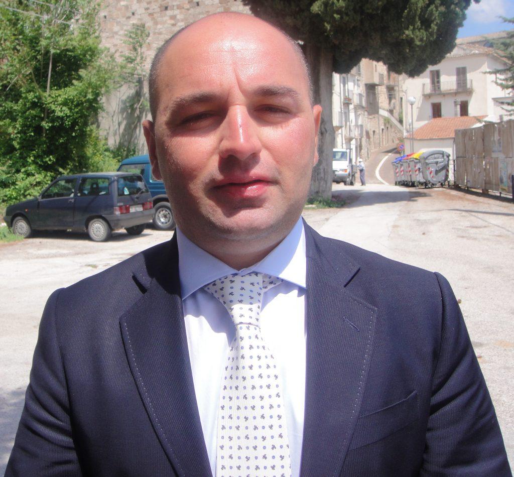 Civitacampomarano, 500mila euro per recuperare l'ex asilo