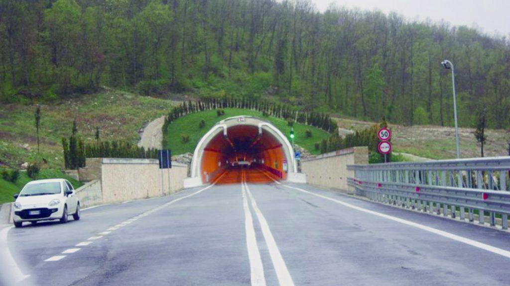 Fondovalle Sangro Molise e Abruzzo riducono le distanze