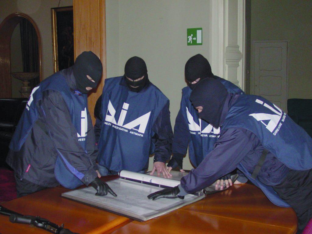 Droga e riciclaggio, gli interessi delle mafie in Molise