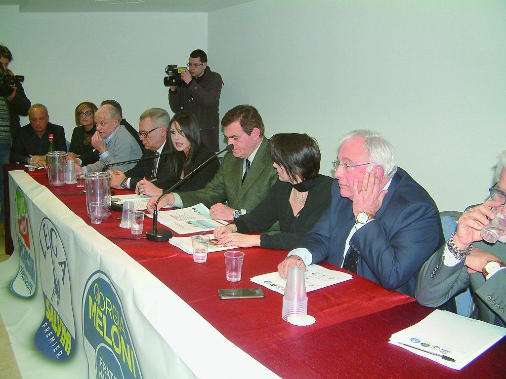 Le regionali agitano il centrodestra «Il tavolo decida»