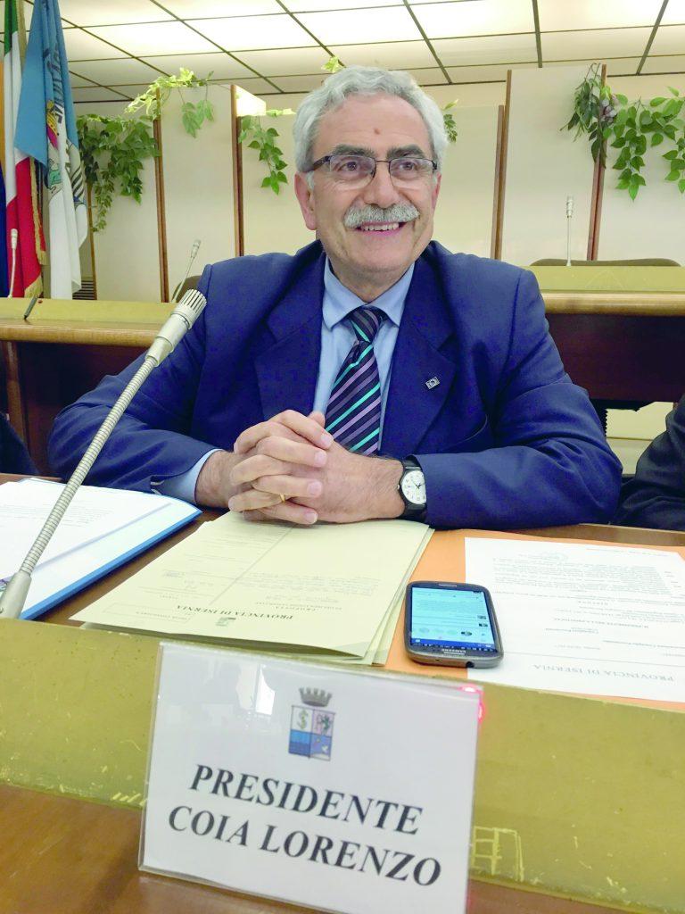 La Finanziaria assegna alla Provincia pentra più di un milione di euro