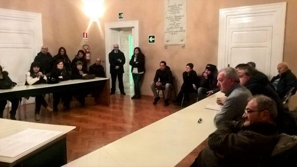 Migranti a Ceppagna, il Comune: non ci sarà alcuna invasione