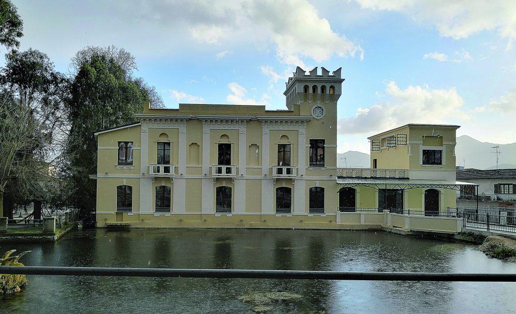 L'Ateneo arriva a Venafro, c'è l'intesa con Unimol: sede la palazzina Liberty