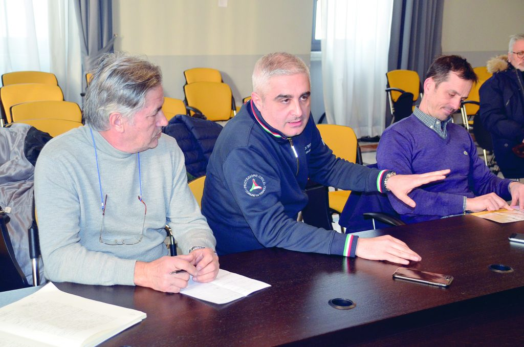 Termoli, nuovo depuratore del Sinarca pronto già entro marzo