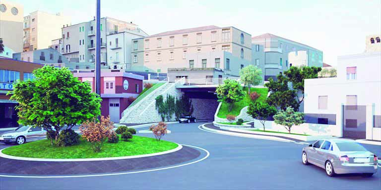 Tunnel di Termoli, arriva il via libera ma con le prescrizioni