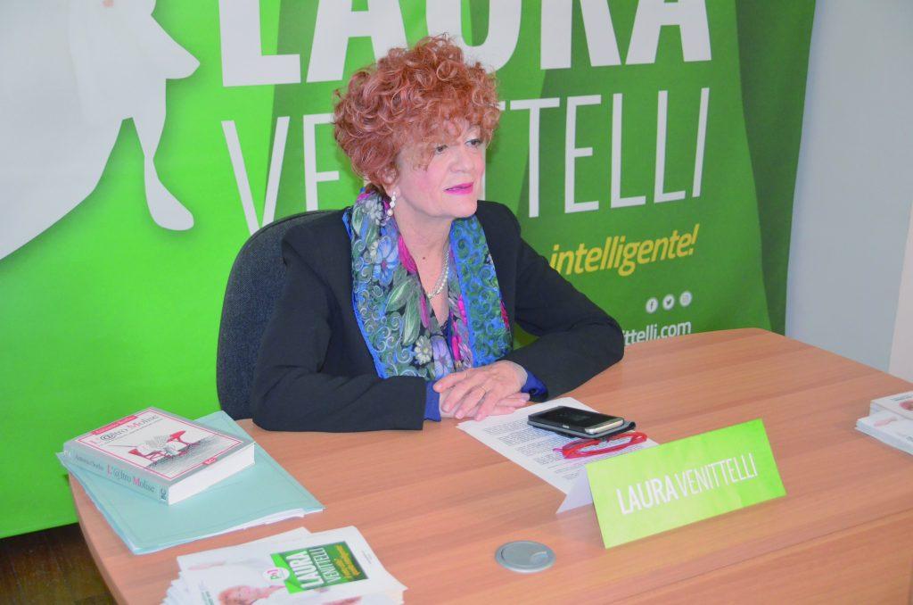 La sfida di Venittelli «C'è ancora bisogno di riforme e del Pd»