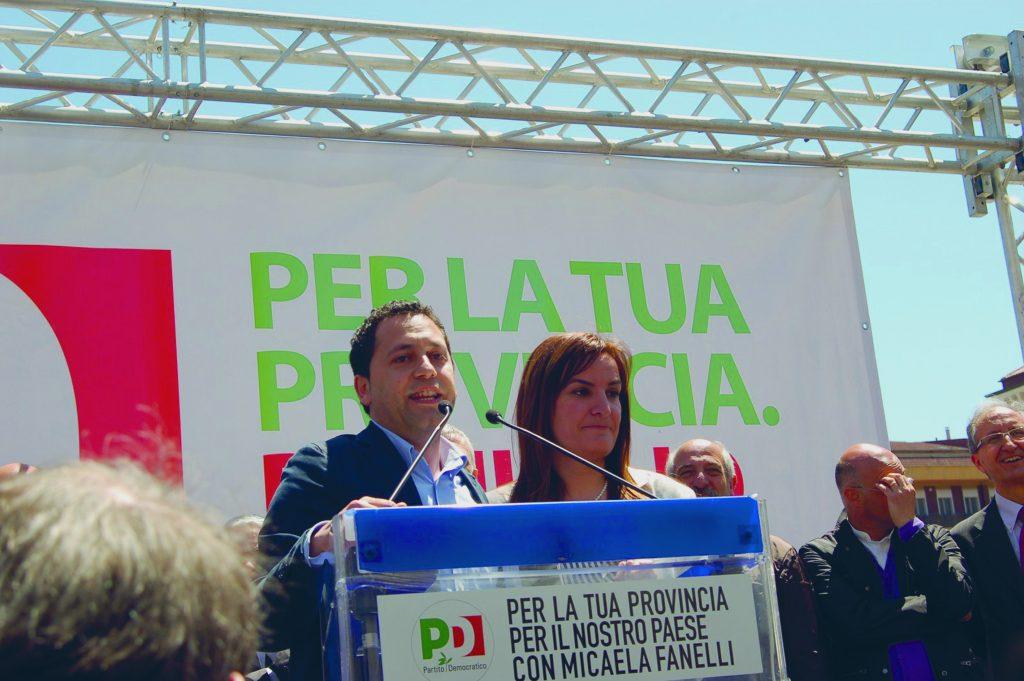 Salta la trattativa fra Pd e Ulivo 2.0, Leva: andiamo avanti per la nostra strada