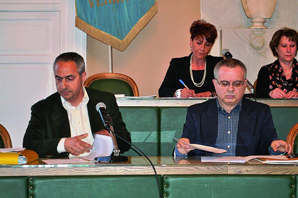 Bilancio, parla il sindaco di Venafro: risanato un buco da 8 milioni