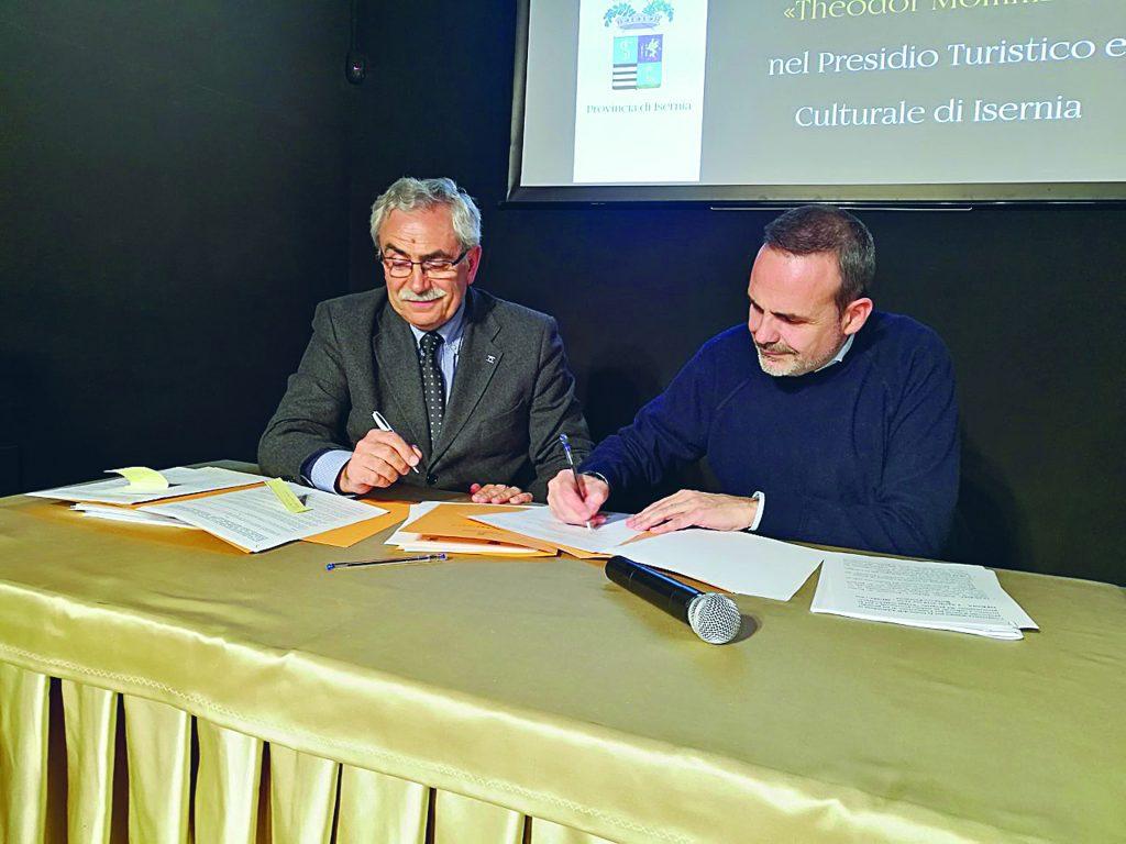 Due milioni di euro per far decollare turismo e cultura nel territorio pentro