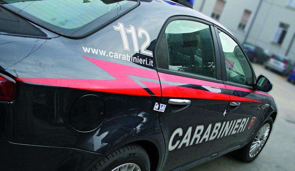 Isernia, operazione antidroga dei Carabinieri