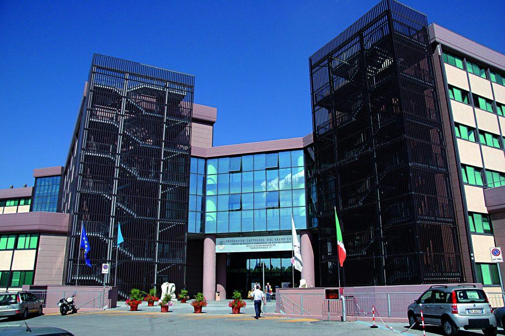 Visite, esami e consulti: porte aperte alla Fondazione Giovanni Paolo II di Campobasso