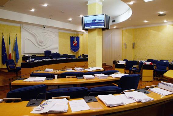 Parte la XII legislatura a Palazzo D'Aimmo: ecco tutti gli eletti