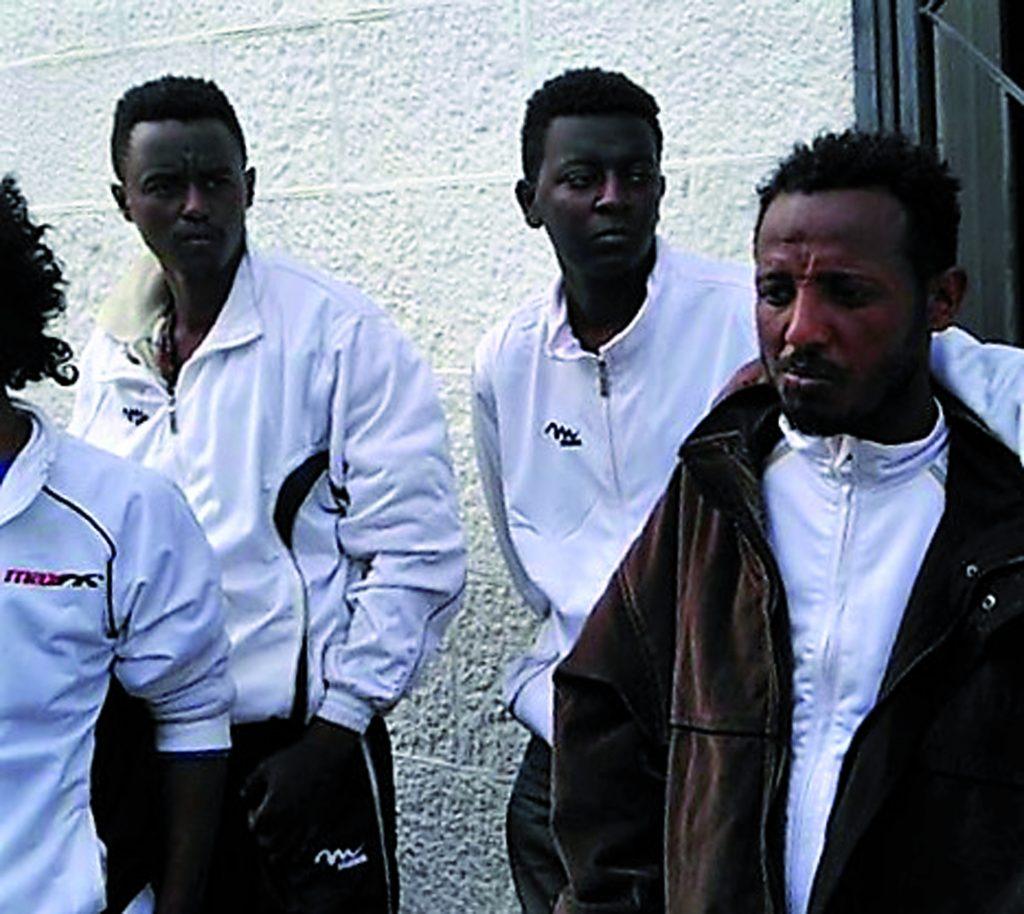 """Sprar, da metà mese nuovi """"sbarchi"""" a Venafro: attesi 30 migranti"""