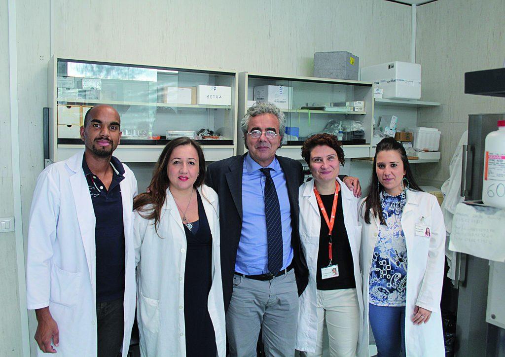 Premio internazionale assegnato alla ricerca del Neuromed di Pozzilli e l'Università di Pisa