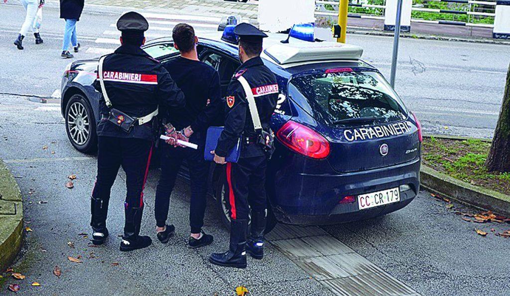 Furto nel quartiere di San Lazzaro a Isernia, arrestato il secondo membro della banda