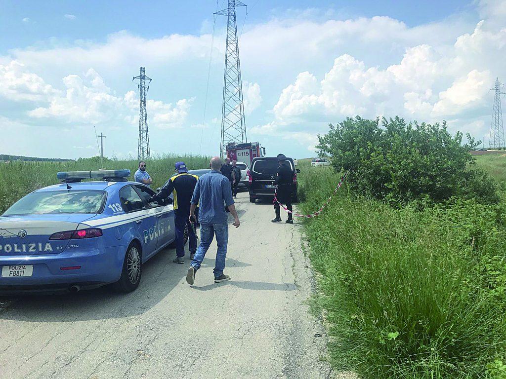 Si cosparge di benzina e si dà fuoco, tragedia a Ripalimosani