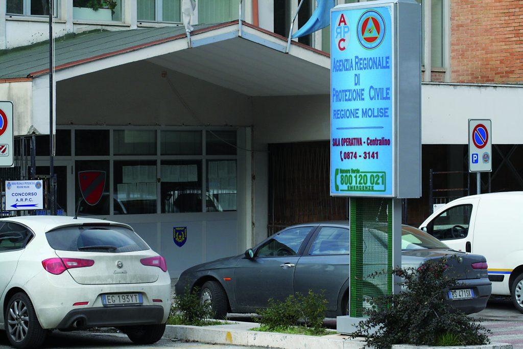 Campobasso, chiusa l'inchiesta dei rimborsi 'gonfiati' per l'antincendio: quattro indagati