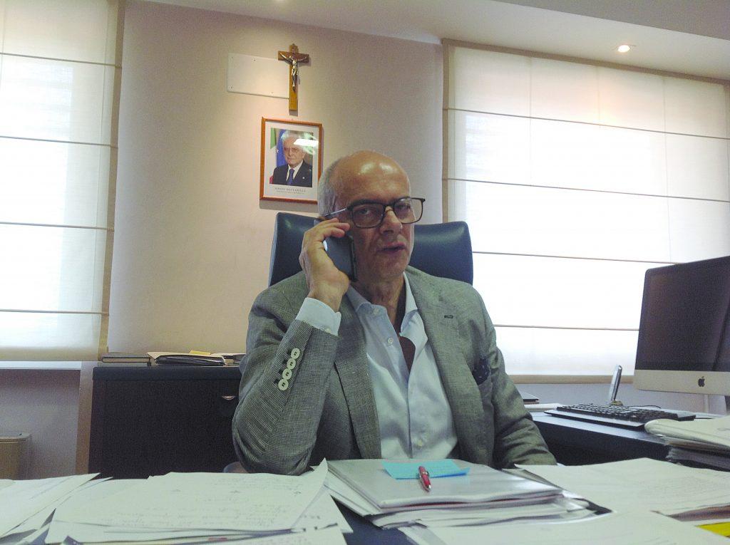 Ferrovia, strade e trasporti: al via la fase operativa della delibera Cipe da 66 milioni