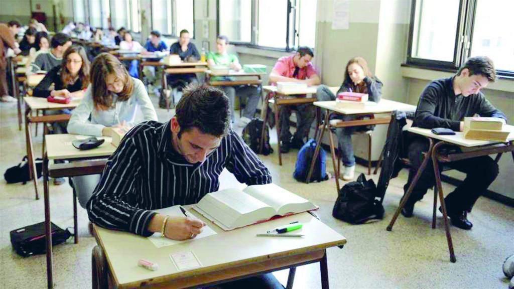Al via la maturità 2018: 2.677 gli studenti coinvolti