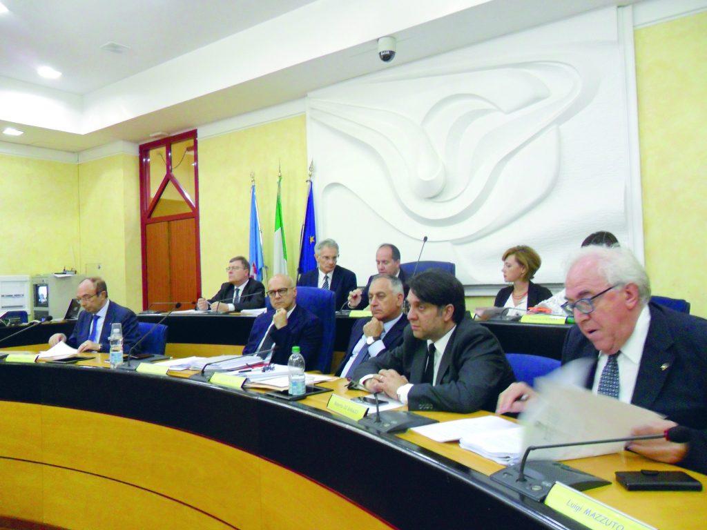 XII legislatura, la commissione 'sentenzia': tutti gli eletti del 22 aprile sono 'regolari'