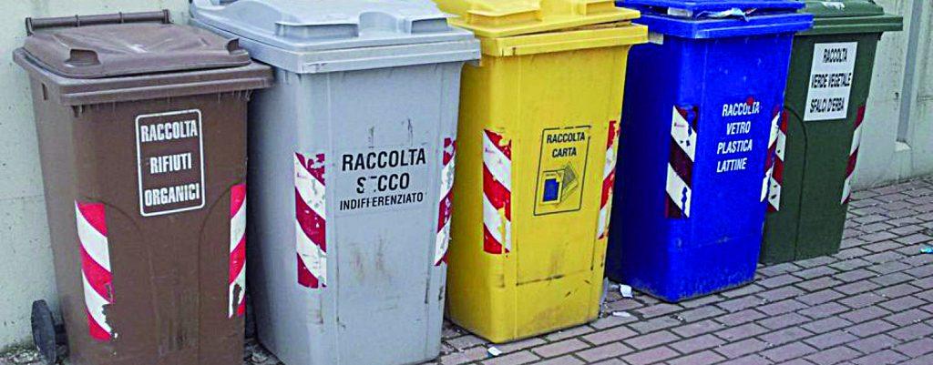 «Mancano i secchi condominiali», la raccolta differenziata al quartiere Cep di Campobasso non decolla