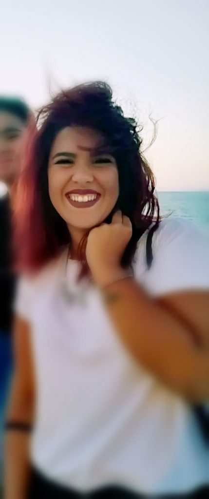 Marianna Rubino compie 18 anni