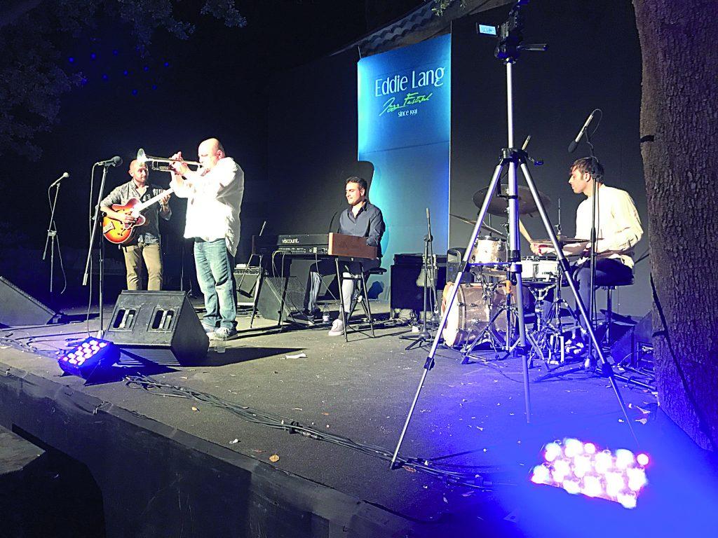 Monteroduni si conferma regno del jazz: l'Eddie Lang 2018 è stato un successo