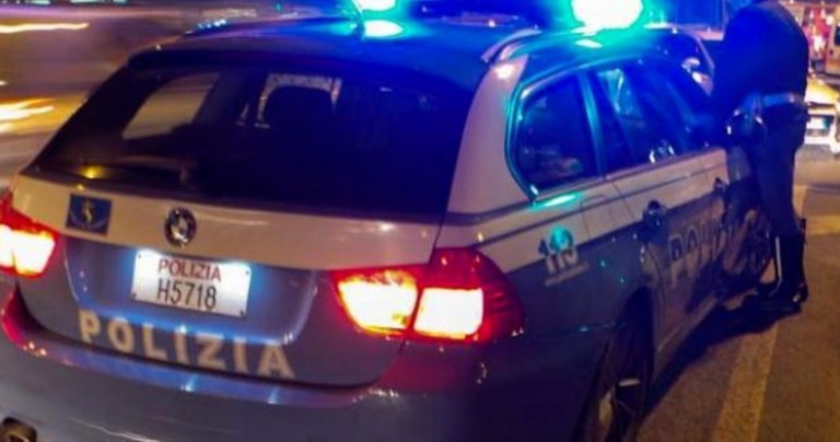 Ladri d'auto fermati dalla Polizia stradale sull'A14